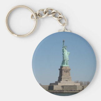 Statue of Liberty, New York Keychains