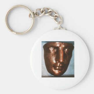 Statue of Liberty, New York,  Sculpture Keychain