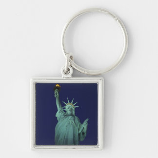 Statue of Liberty, New York, USA 6 Keychain