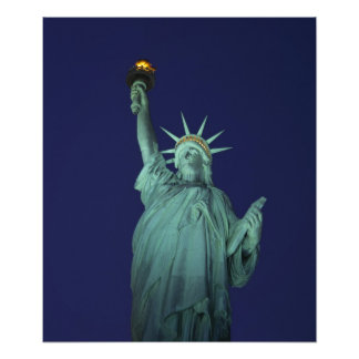 Statue of Liberty, New York, USA 6 Photo Art