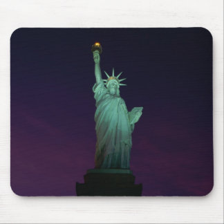 Statue of Liberty, New York, USA 7 Mouse Pad