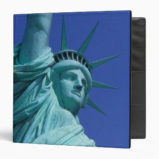 Statue of Liberty, New York, USA 8 Binder