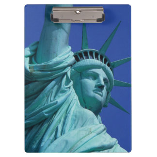 Statue of Liberty, New York, USA 8 Clipboard