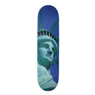 Statue of Liberty, New York, USA 8 Skateboard
