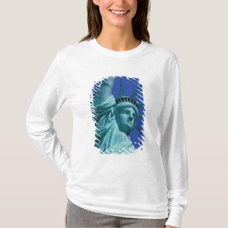 Statue of Liberty, New York, USA 8 T-Shirt
