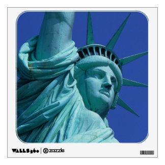 Statue of Liberty, New York, USA 8 Wall Sticker