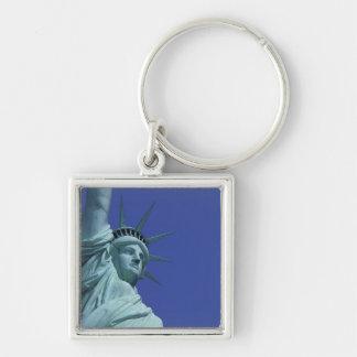 Statue of Liberty, New York, USA 9 Keychain