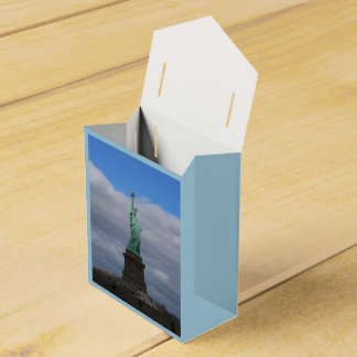 Statue of Liberty NYC Favor Box