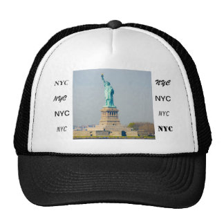 Statue of Liberty NYC - Hat