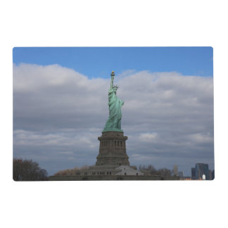 Statue of Liberty NYC Placemat