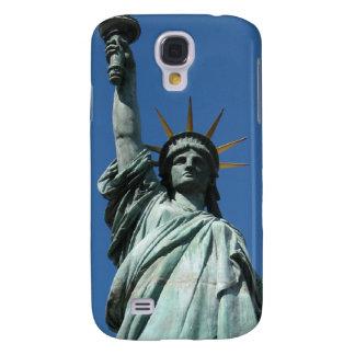 Statue of Liberty, Odaiba, Tokyo, Japan Galaxy S4 Cover