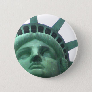 Statue of Liberty Oil Effect Button