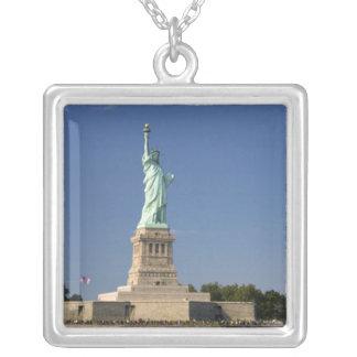 Statue of Liberty on Liberty Island in New 2 Pendants