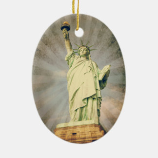 Statue of Liberty Ornaments