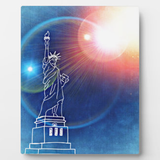 statue-of-liberty plaque