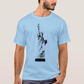 Statue of Liberty Playera