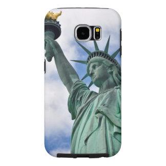 Statue Of Liberty Samsung Galaxy S 6 Phone Case