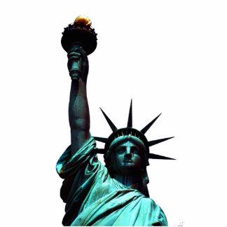 Statue of Liberty Sculpture