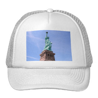 Statue of Liberty - Side View Hat