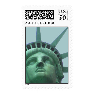 Statue of Liberty Stamps