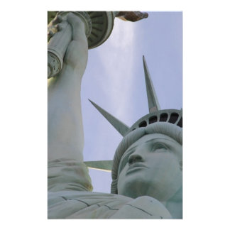 Statue Of Liberty Statue Liberty Usa Freedom Stationery