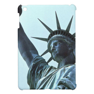 Statue of Liberty: The Torch iPad Mini Covers