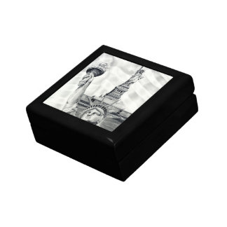 Statue of Liberty Tile Gift Box