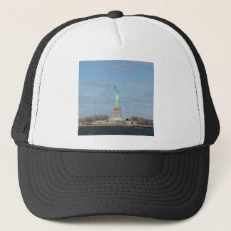 Statue Of Liberty Trucker Hat