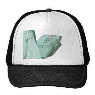 Statue-of-Liberty Trucker Hat