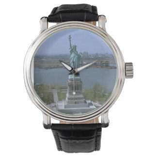 Statue of Liberty Wrist Watches