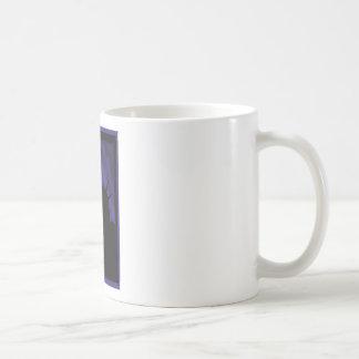 Statue of Libery Silhouette Coffee Mug
