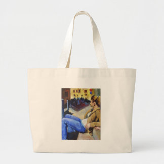 Statue of Limitations Tote Bag