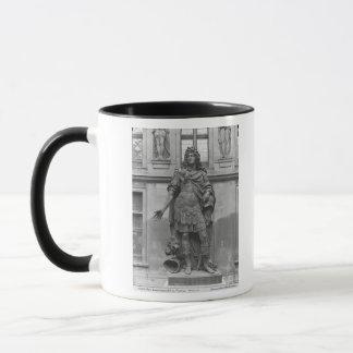 Statue of Louis XIV Mug
