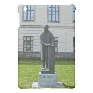 Statue of Max Planck in Berlin iPad Mini Cases