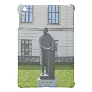 Statue of Max Planck in Berlin iPad Mini Covers