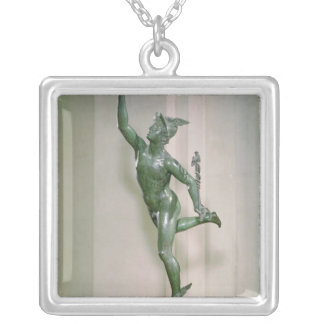 Statue of Mercury Necklaces