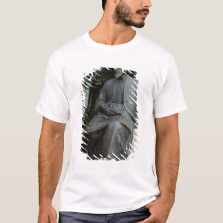 Statue of Moses Maimonides T-Shirt
