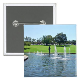 Statue of Motherhood fountains Pin