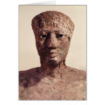 Statue of Pepi I Card