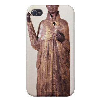 Statue of Pope Boniface VIII  1301 iPhone 4 Cover