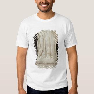 Statue of Queen Anne  1735 T-Shirt