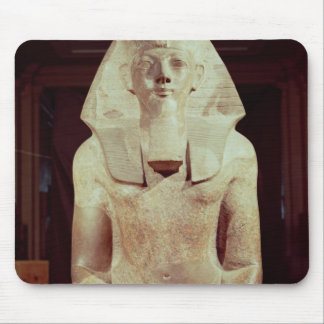 Statue of Queen Makare Hatshepsut Mouse Pad