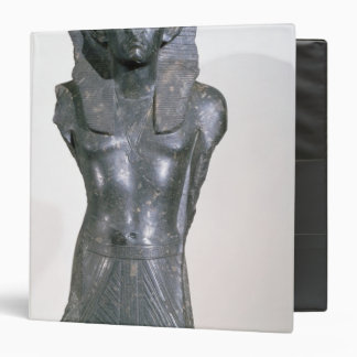 Statue of Sesostris III  in middle age Binder