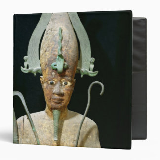 Statue of the Cult of Osiris Binder