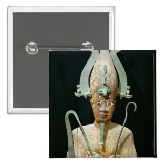 Statue of the Cult of Osiris Pins