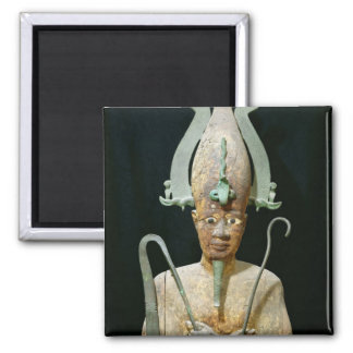 Statue of the Cult of Osiris Magnet