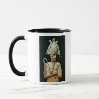 Statue of the Cult of Osiris Mug