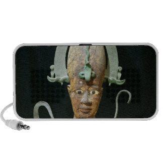 Statue of the Cult of Osiris PC Speakers