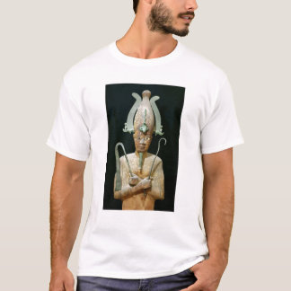 Statue of the Cult of Osiris T-Shirt