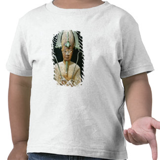 Statue of the Cult of Osiris T Shirt